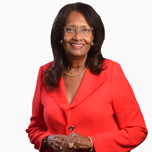 Gleaner Honour Awards | Dorothy Pine-McLarty, OJ - A Life Of Service