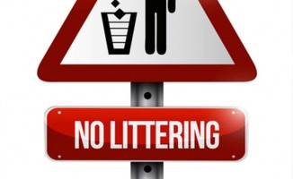 Litterbugs: Messing With The Law