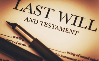 Rectification of a Will