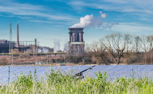 Criminal Liability of Company Directors for Environmental Offences