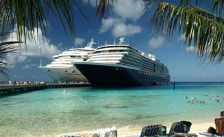 Cruise Deal To Be Disclosed - Port Authority, Royal Caribbean Lose Access To Information Case; To Release Contract Documents