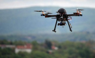 Drones Wreaking Havoc on Right to Privacy