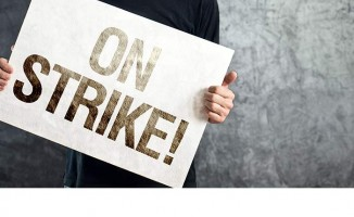 Do you really have a right to strike?