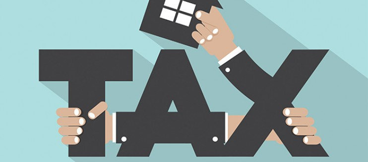 Property Tax and the Real Estate Market