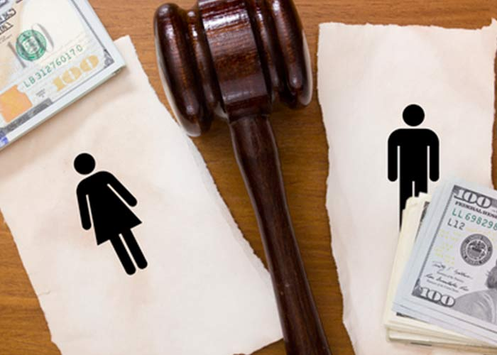 Property Division After Divorce in Jamaica